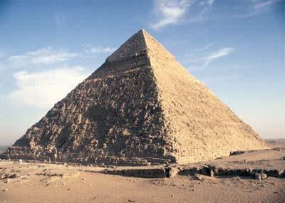 Pyramidy Cheopsa